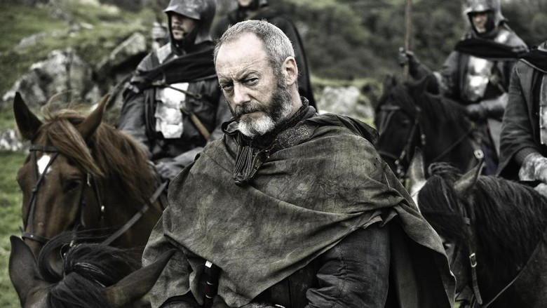 Sangat Suka Game of Thrones, Liam Cunningham Baca Keseluruhan Naskah