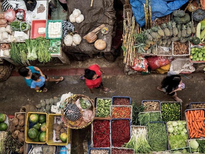 Foto: GettyImages/Agung Parameswara