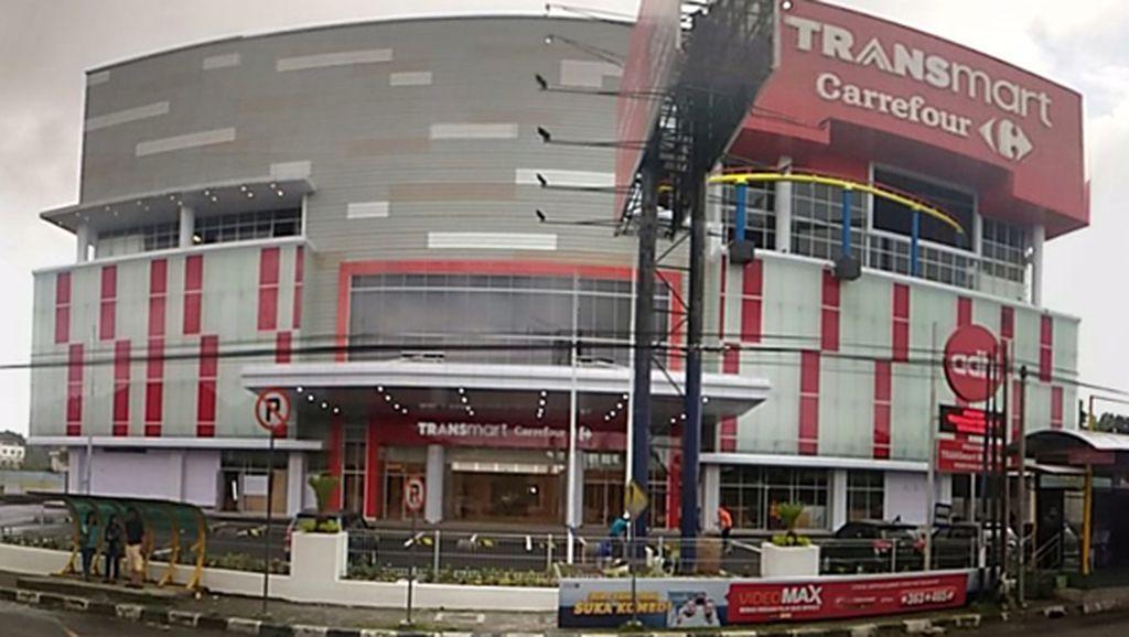 Beli 1 Gratis Philips Lampu LED di Transmart Maguwo Yogyakarta