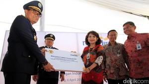 Bank Mandiri Layani Transaksi Keuangan STPI