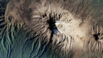 Cantiknya Bumi dari Jepretan Satelit NASA yang Pensiun