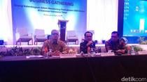 Dorong Ekspor, Eximbank Kumpulkan Ratusan UKM Indonesia Timur