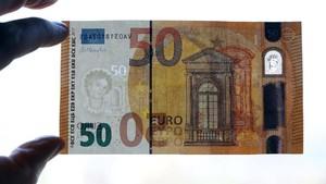 Desain Baru, Uang Euro Akomodir Para Vegan