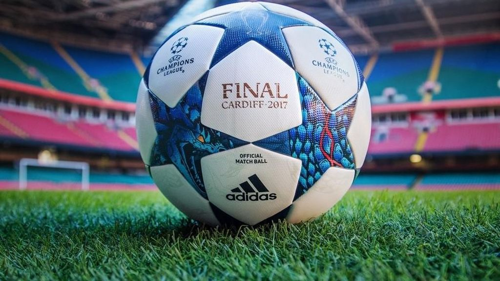 Hasil Undian Liga Champions: Derby Madrid dan Monaco vs Juventus