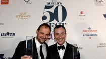 Inilah 50 Restoran yang Raih Penghargaan Restoran Terbaik di Dunia