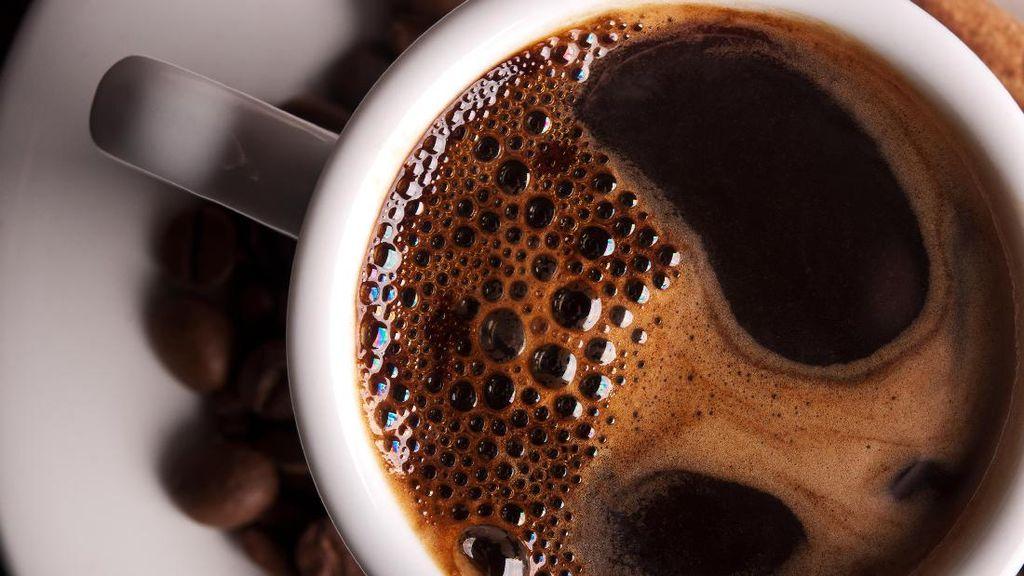Efek Samping Kopi-kopi Terkuat di Dunia, Gelisah hingga Keracunan