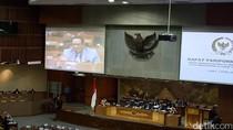 Di Paripurna, Anggota DPR Tanya Kasus Sumber Waras ke Ketua BPK