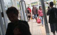 Peluang Ekonomi Warga Perbatasan di Balik Kemegahan PLBN Motaain