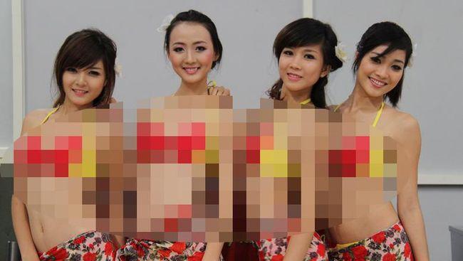 'Maskapai Bikini' Mau Terbang ke Jakarta, Sudah Ada Izin?