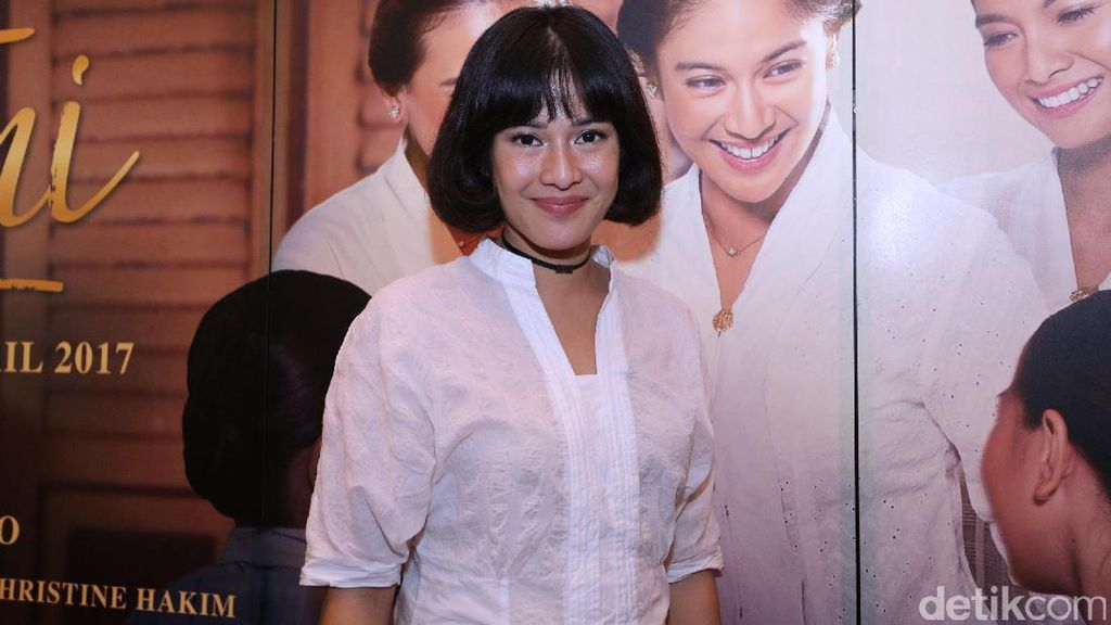 Alasan Hanung Bramantyo Pilih Dian Sastro Sebagai Kartini