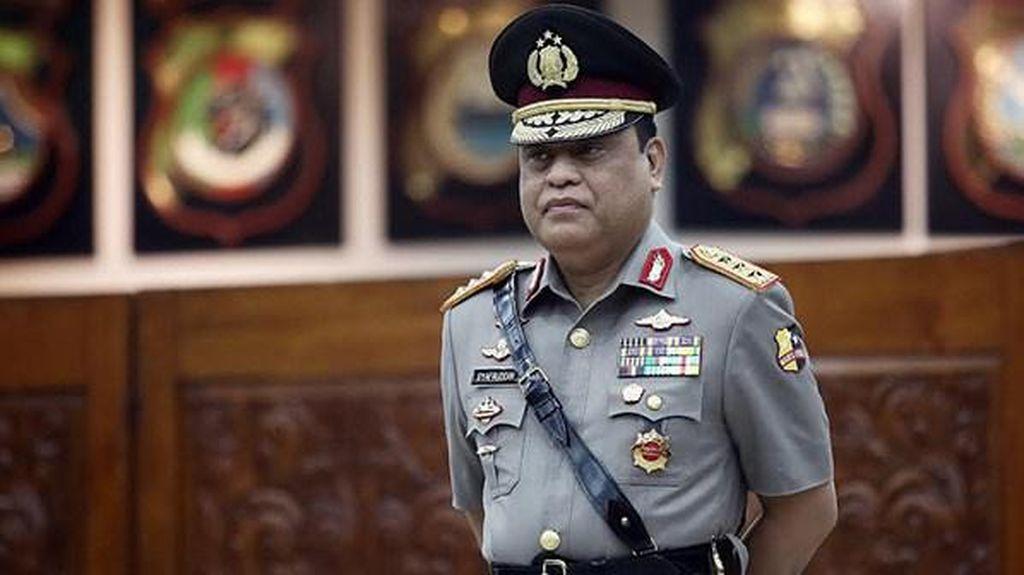 Wakapolri Berharap Habib Rizieq Segera Pulang ke Indonesia