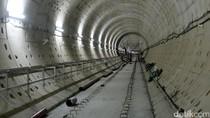 Ada Remaja Masuk Terowongan MRT Tanpa Masker, Apa Efeknya Bagi Paru?