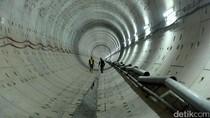 Sumarsono: MRT dan LRT Jadi Solusi Kemacetan