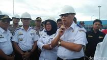 Dermaga VI Pelabuhan Merak Siap Digunakan saat Mudik Lebaran 2017
