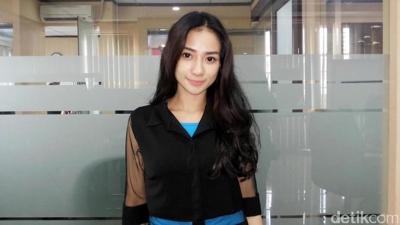 Bella Luna dan Razman Arif Nasution Akhirnya Berdamai