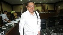 Sangkal Nazar, Anas: Muka Saya Dikencingi, Ini Fitnah Siapa?