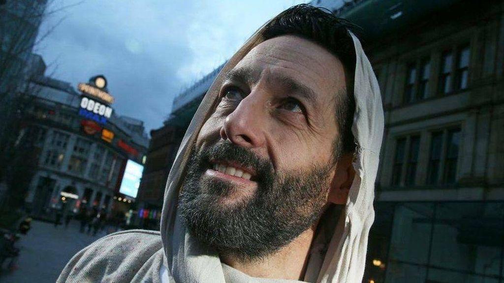 Cemas Dituduh Penistaan, Aksi Penyaliban di Manchester Dibatalkan