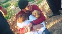 Intelijen Prancis: Pasukan Assad di Balik Serangan Sarin di Suriah