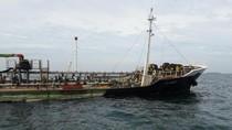 Kapal Tenggelam di Pulau Seribu Bawa Bahan Peledak untuk Tambang