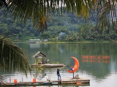 Destinasi Baru Sekitar Yogyakarta Untuk Foto Instagram