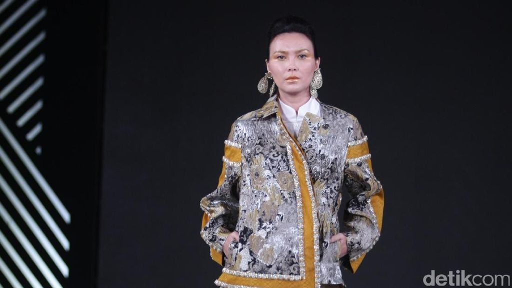 Tahun Ke-11, Fashion Nation Fokus Rayakan Karya Desainer Indonesia