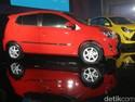 Sejak Diluncurkan, Toyota Agya Anyar Terpesan 2.600 Unit