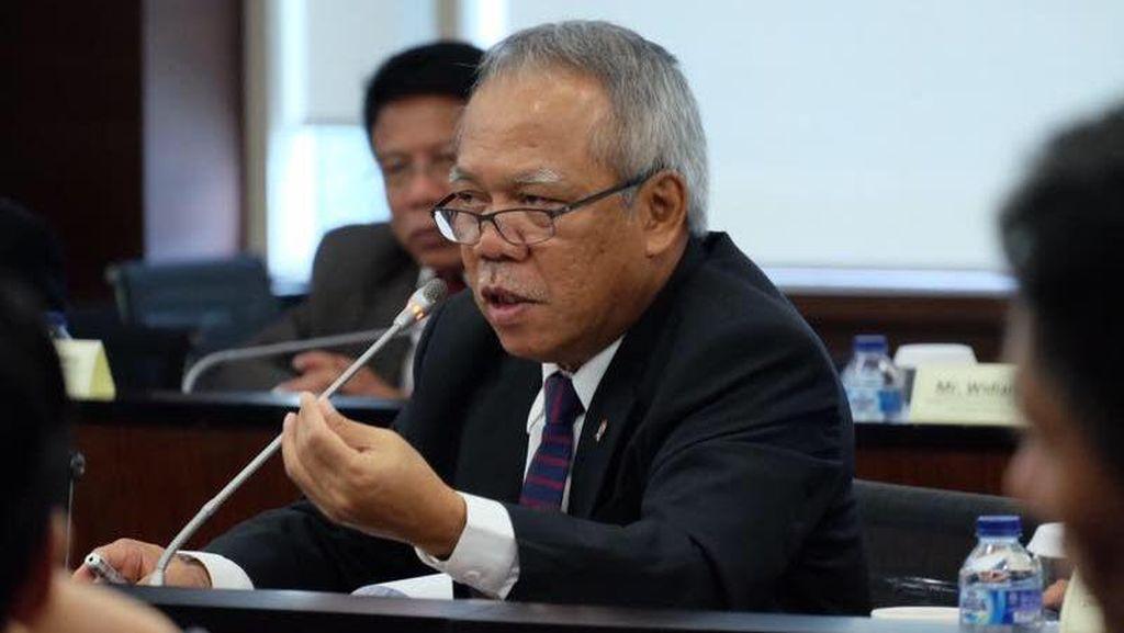 Menteri PUPR: Jakarta-Surabaya Tersambung Tol Tahun Depan