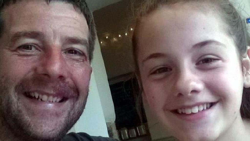 Liburan Bareng Anak Gadisnya, Traveler di Inggris Disangka Pedofil