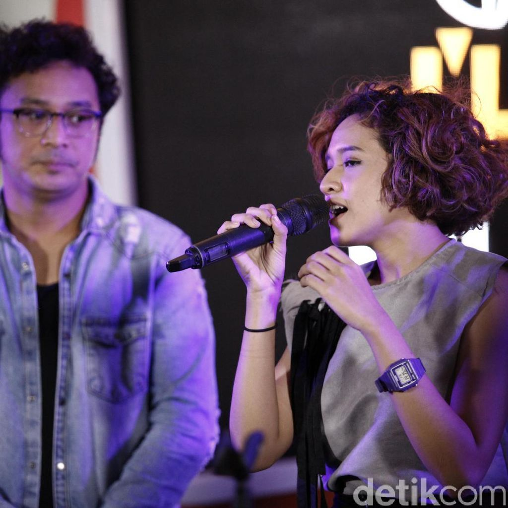 Performing Arts Jadi Tema Video Klip Baru Nidji