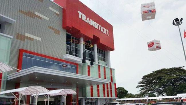 Transmart Lenmarc Surabaya dan Tegal Dibuka Serentak Hari Ini