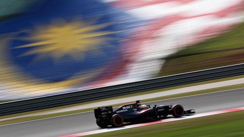 Malaysia Gelar Formula 1 untuk Terakhir Kalinya