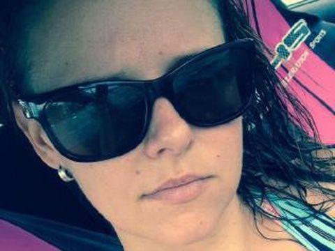 Ashleigh Meagan Watterson membunuh anaknya saat kesurupan.