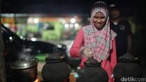 Wisata Kuliner di Atambua: Jagung Boseh, Ubi Kukus & Sambal Luat