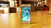 Ketimbang Android, Hidup Lebih Mudah Pakai iPhone