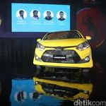 Toyota Agya Anyar dari Kacamata Pecintanya