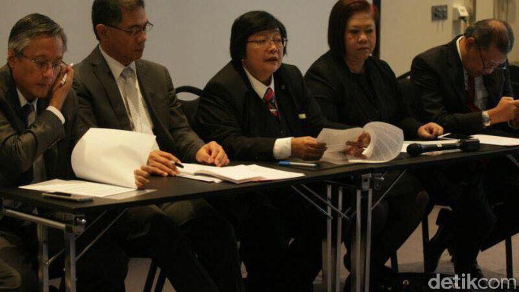 Menteri LHK: Indonesia Tolak Resolusi Sawit Parlemen Eropa