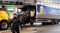 Tragedi Stockholm dan Teror Seruduk Mobil dari Waktu ke Waktu