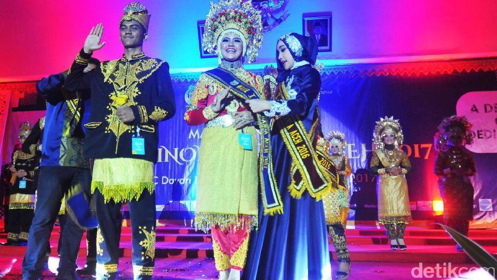 Agam Inong Banda Aceh Diminta Promosi Wisata & Syariat Islam