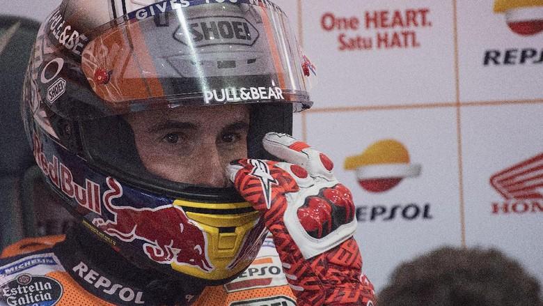 Pengakuan Marquez Terhadap Keunggulan Vinales
