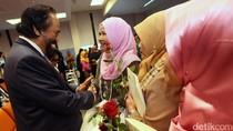 30 Guru Asal Aceh Diwisuda di Finlandia