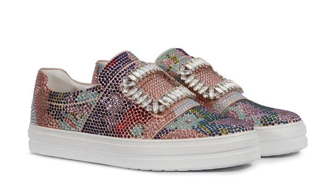 Sneakers Ini Dijual Rp 45 Juta, Apa Istimewanya?