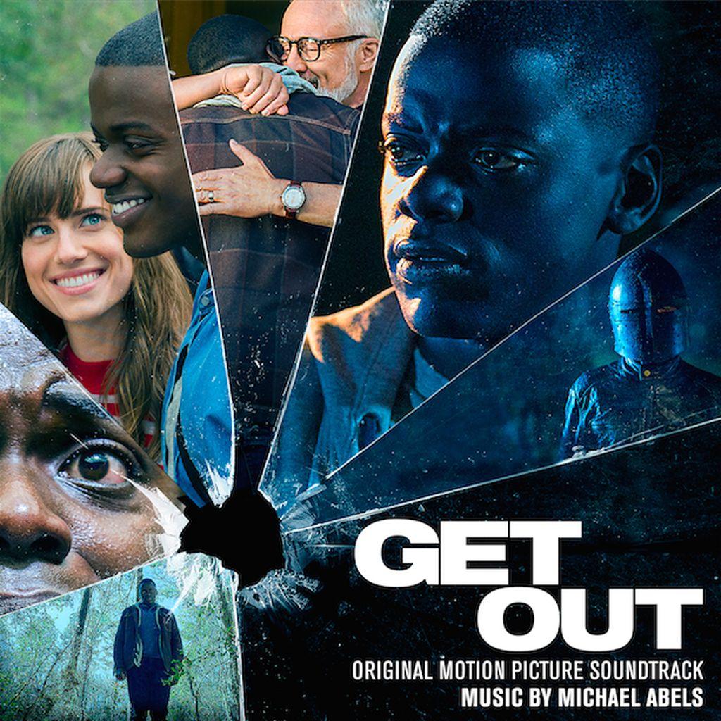 Get Out: Film Horor dengan Sentuhan Humor