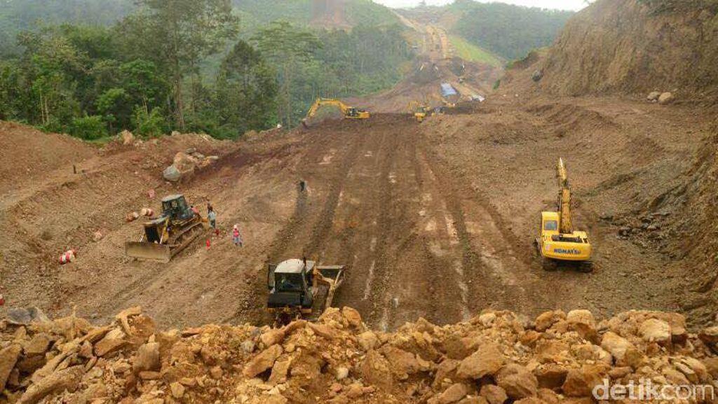Tol Yogyakarta-Solo akan Dibangun Melayang