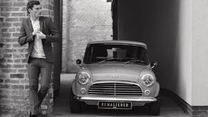 Mobil Klasik ala Mr Bean Dibanderol Setengah Miliar Lebih