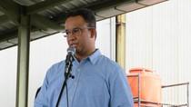 Timses Anies-Sandi Laporkan Bank DKI ke OJK dan Bawaslu