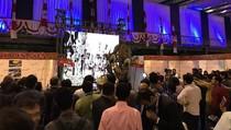 Jember Fashion Carnaval Bikin Heboh Kota Karachi di Pakistan