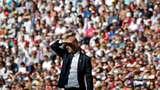 Usai Madrid Kalah dari Barca, Muncul Rumor Pemecatan Zidane
