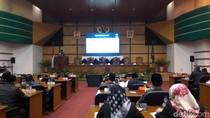 Bupati Pasuruan Maksimalkan Program Pembangunan di Tahun 2016