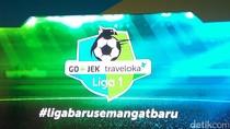 Bhayangkara FC Kalahkan Semen Padang 1-0