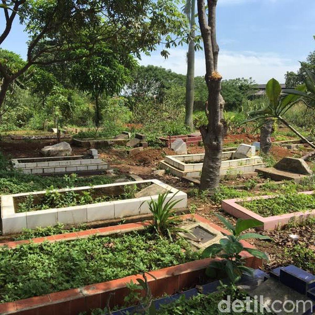 Cekcok Anggota DPR dan DPRD Sulsel di Pemakaman Berujung ke Polisi